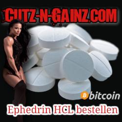 Ephedrin kaufen